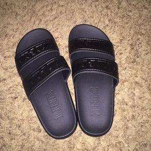 Brand new sandal slides